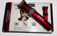 Buy Nova N8608 Salon Hair Clipper Trimmer Rechargeable online