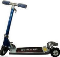 Buy Strong Big Kids Scooter Metal Bike Cycle online