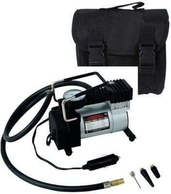 Buy Autostark Heavy Duty Piston Metal Air Compressor Compact Air Pumps online