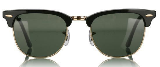 Buy New Trendy Clubmaster Style Designer Sunglasses For Men online