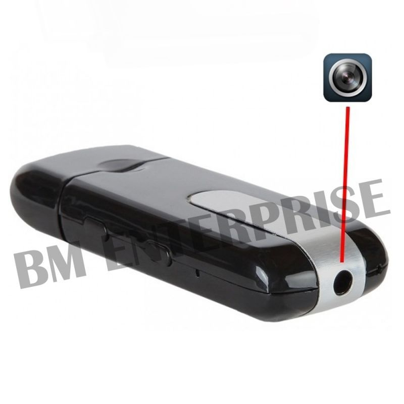 Buy Spy Pen Drive Hidden Camera 5m Pix Jpg 1280*1024 S918 With Digital Audio Video Recorder online