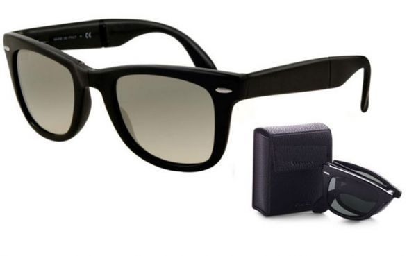 Buy Folding Wayfarers With 100% Uv Protection And Box online