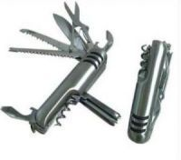 Buy 11 In1 Multi Function Pocket Swiss Army Knife -01 online