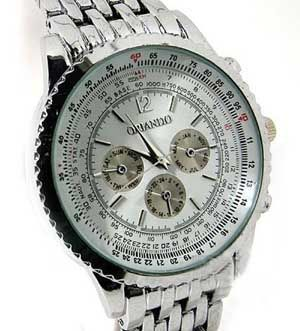 Buy Crono Wrist Watch For Men online
