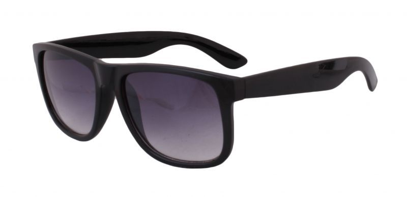 Buy Sushito Black Stylish Sunglass For Men online