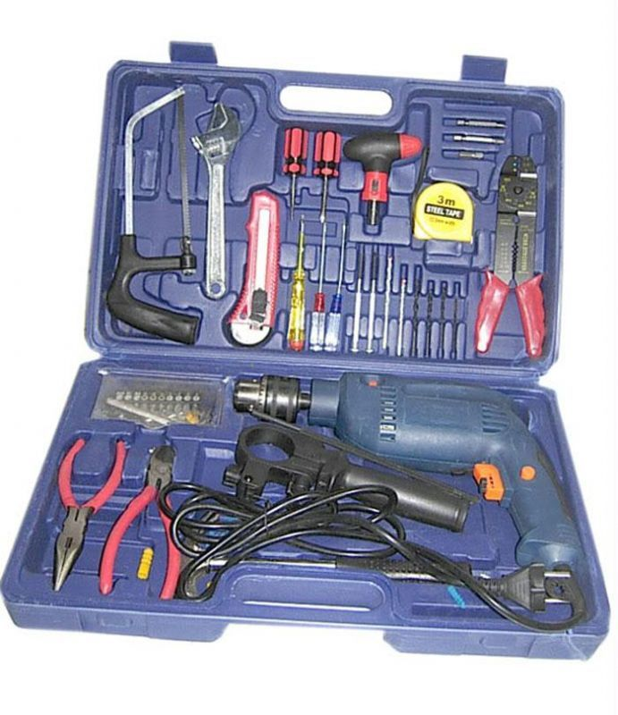 Buy Tool Kit Powerful Drill online