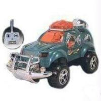 Buy Jumbo Speed King Remote Car With Radio Control online