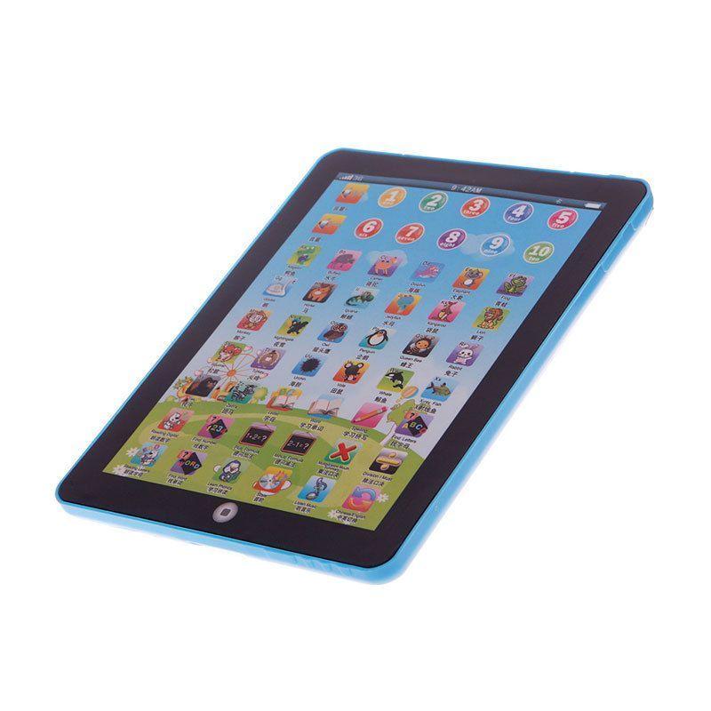 Buy Kids Jumbo 11inch Talking Educational Tablet online