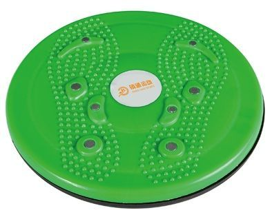 Buy Twister Disc & Pyramid Acupressure Power Mat Blood Circulation Magnetic online
