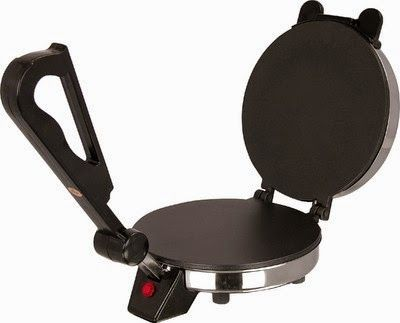 Buy Electric Chapati Roti Maker - Good Quality Consumes Less Power online