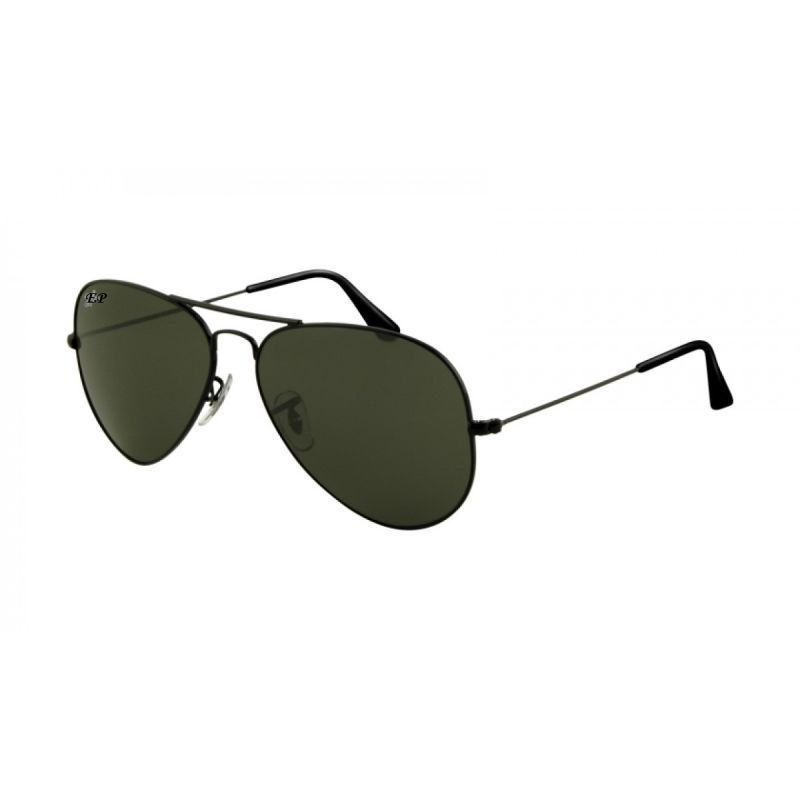 Buy EDGE Plus Black Aviator Sunglasses With Black Frame online