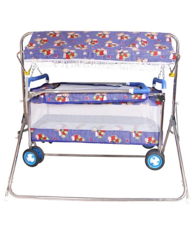 Buy Baby Cradle Cum Cot online
