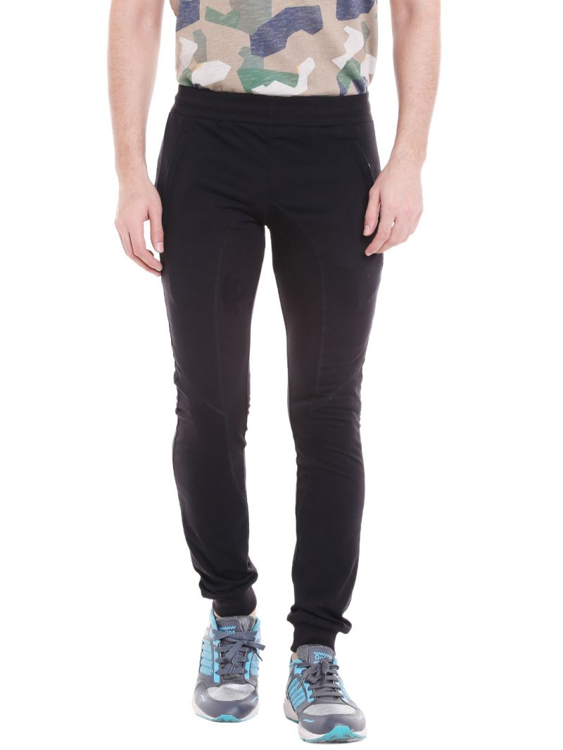 Buy Fitz Poly Cotton Trackpant for Mens online