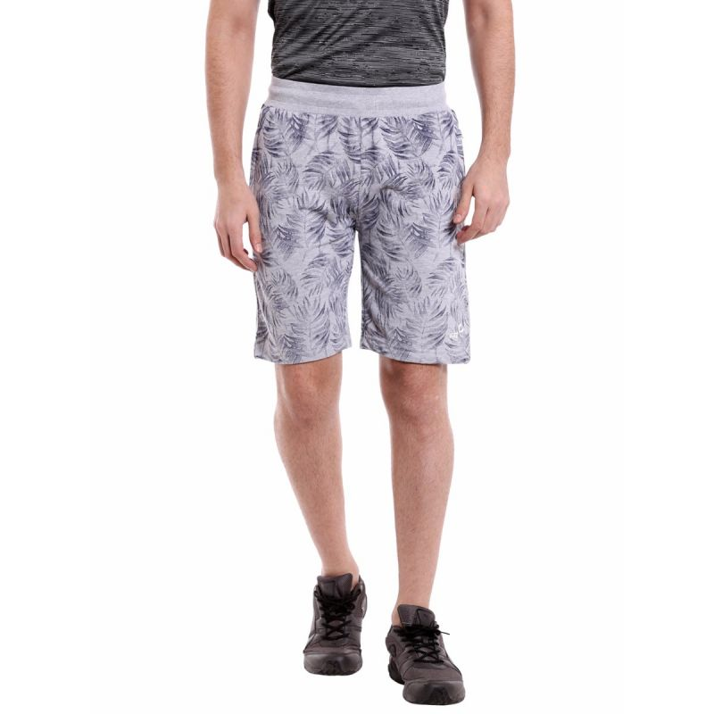 Buy Fitz Mens Poly Cotton Bermuda online