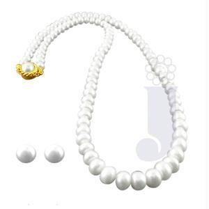 Buy Sinlge Line Pearl Set online