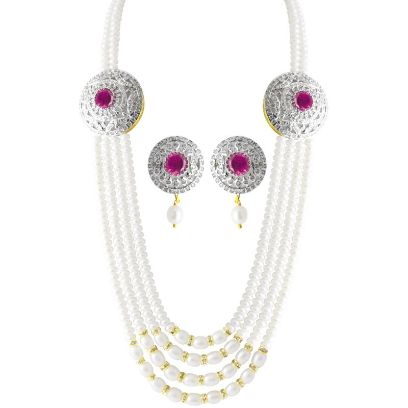 Buy Jpearls Special Necklace online