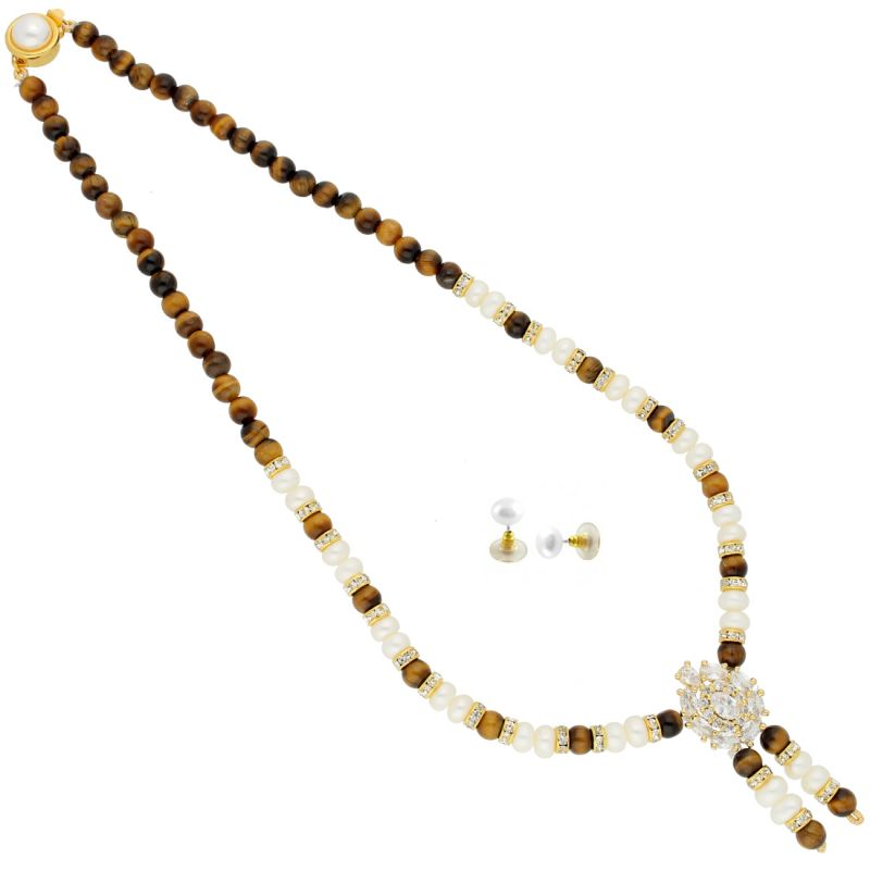 Buy Love Bonding Pearl Necklace online