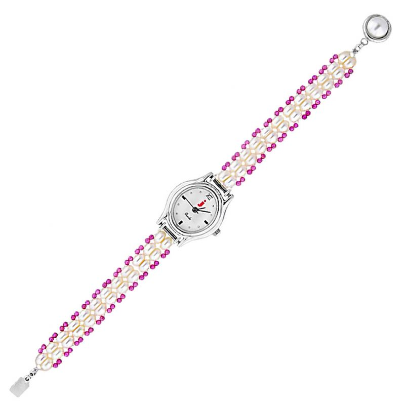 Buy Jpearls Angel Pearl Watch online