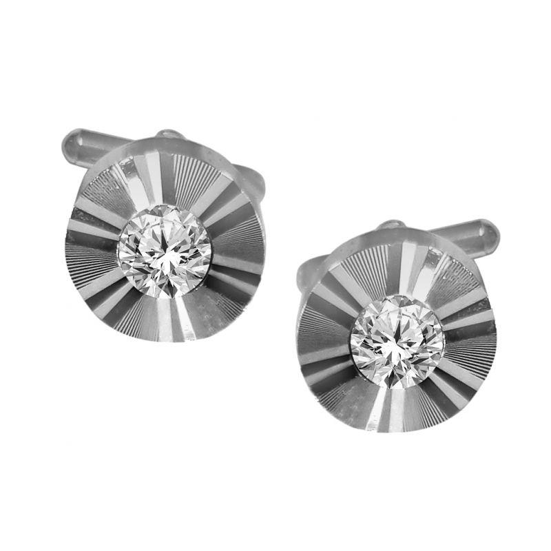 Buy Sri Jagdamba Pearls Superb Cufflinks online