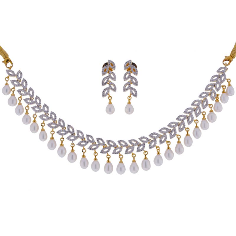 Buy Lovely Choker Set Code-jpjun-17-0021 online