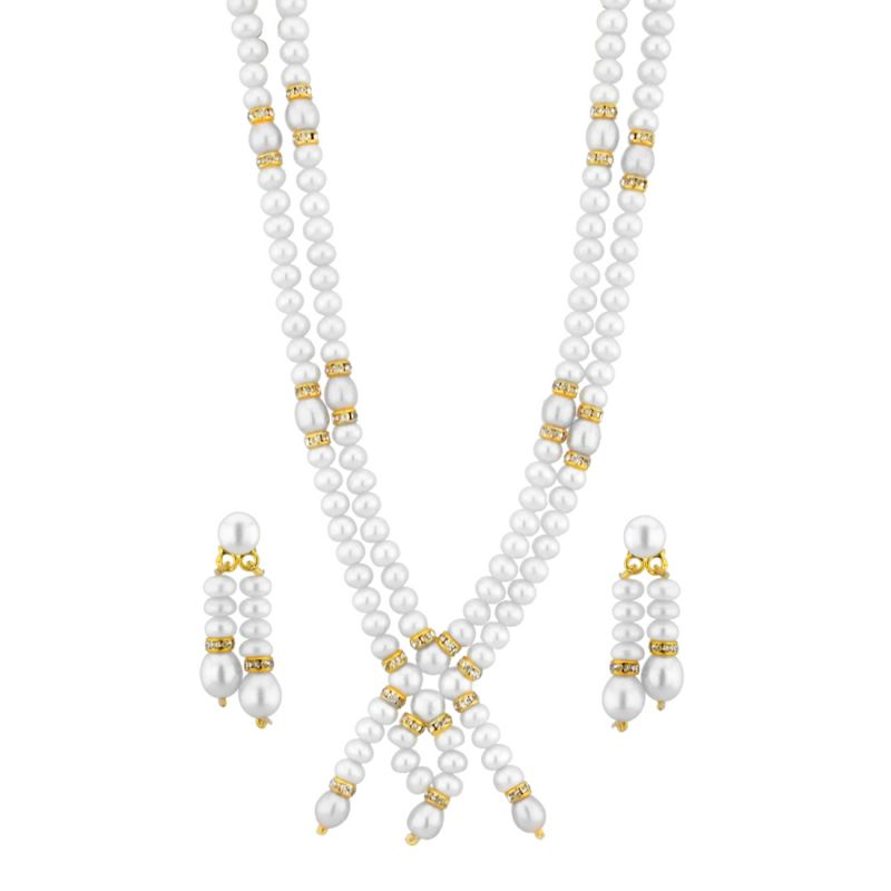 Buy Jpearls Classic Necklace online