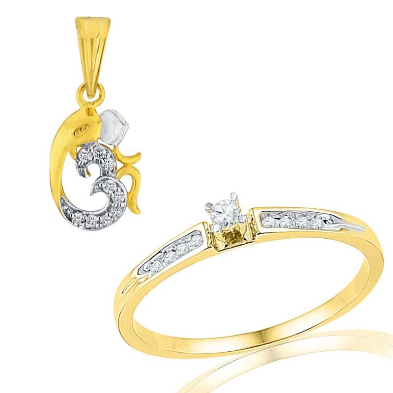 Buy Sri Jagdamba Pearls Marvelous Diamond Hamper - Jpv-17-29 online