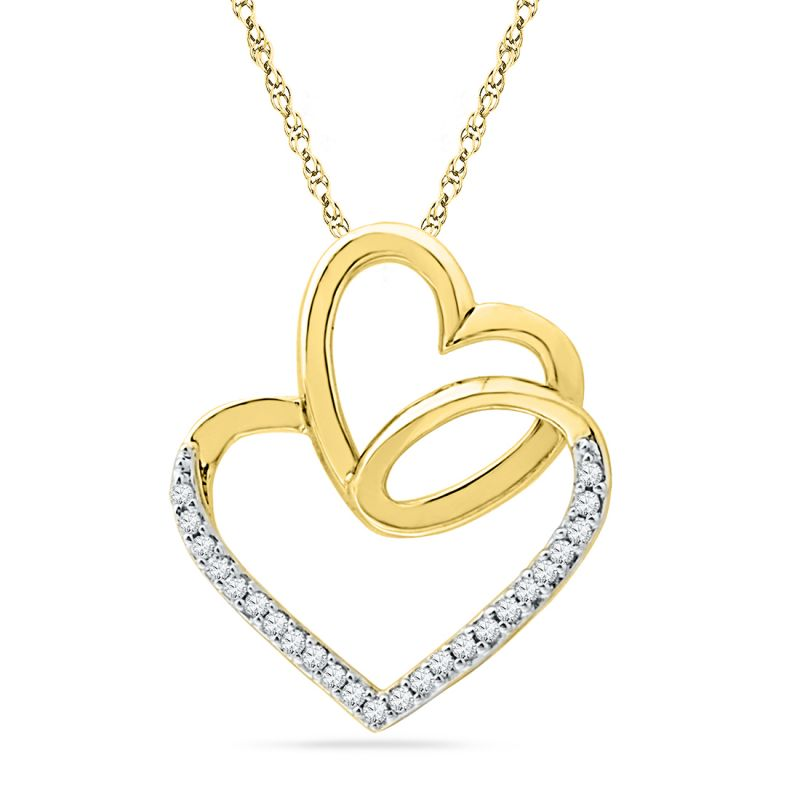 ikery i heart you pendant fashion gift letter locket gold floating frame plated women box valentines love round best valentine jewelry high s day necklace magic shaped quality friend memory phase silver photo