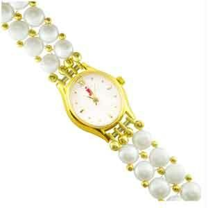 Buy Jpearls Honey Pearl Watchs online