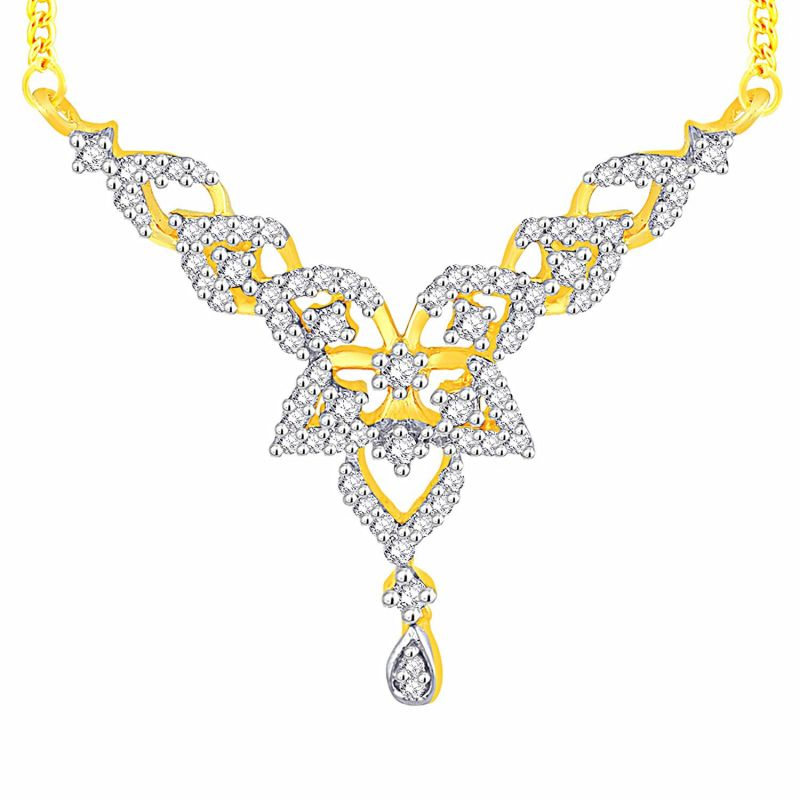 Buy Maya Diamond Yellow Gold Diamond Tanmaniya online
