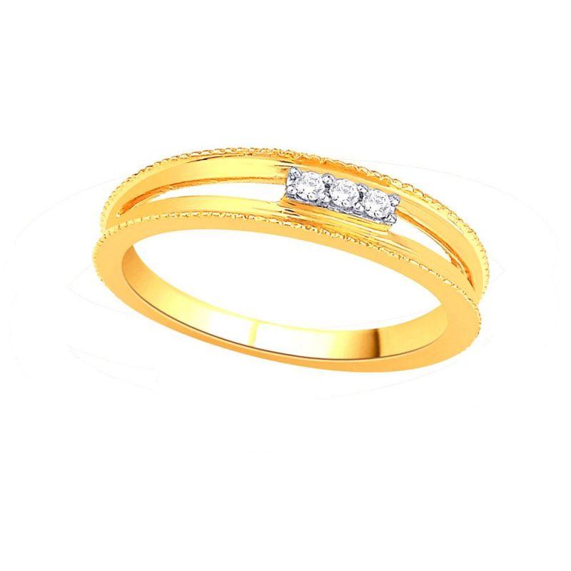 Buy Ddamas Diamond Mens Ring Ddr03194sijk18kt Online Best