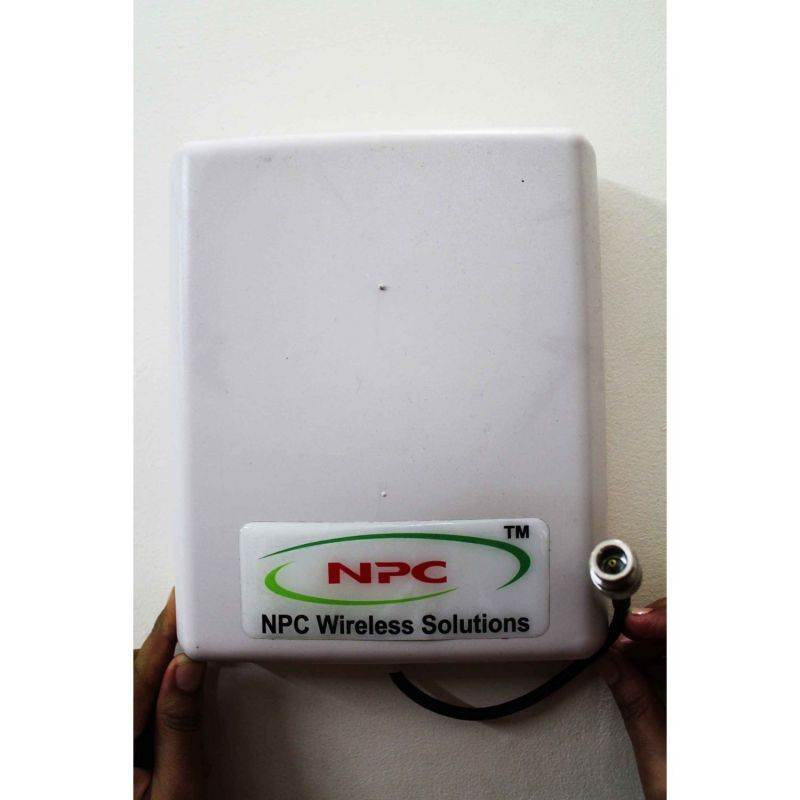 Buy Npc Flat Panel Antenna For GSM 900/1800 Signal Booster N-female Price and Features.Shop  Npc Flat Panel Antenna For GSM 900/1800 Signal Booster N-female Online.