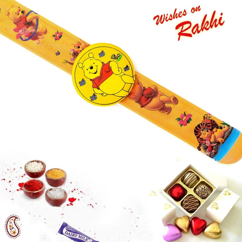 rakhi bands for kids
