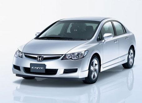 Honda Civic 1.8VMT - Honda Four Wheeler with User Reviews and Price History