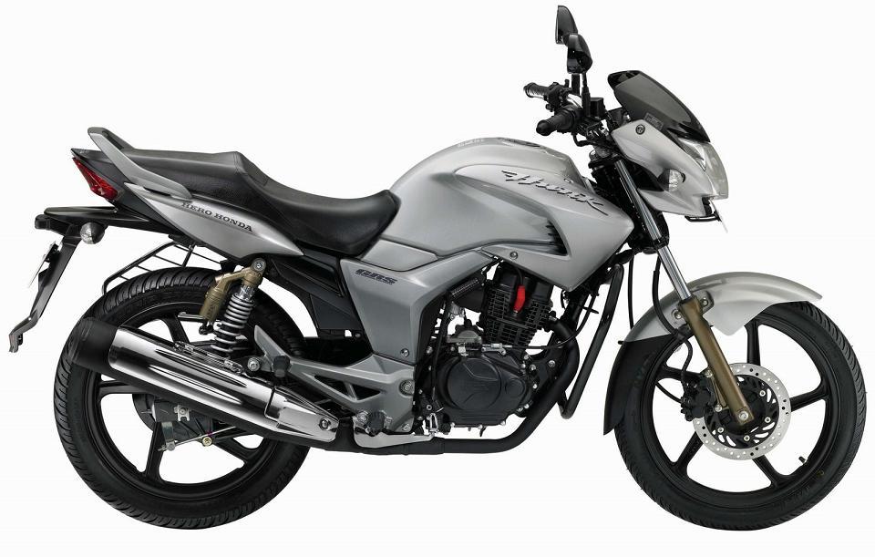 Honda Future Concept Motorcycle