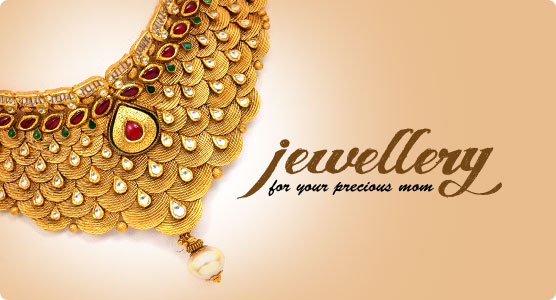 Mothers Day Jewllery Gift for Mother in Law – Large collection of Necklace & Sets, Earrings, Pendants, Bangles & Bracelets. Check out here.