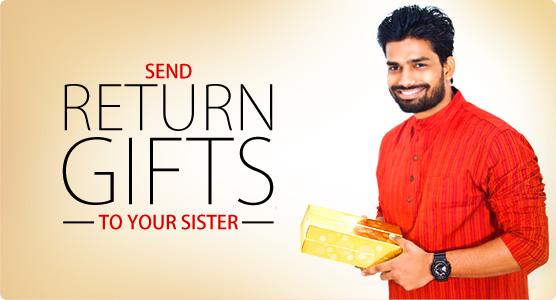 Rakhi Gifts - Raksha Bandhan 2015