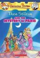 Thea Stilton and the Mystery in Paris (English) (Paperback): Book by GERONIMO STILTON
