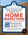Complete Book of Home Inspection: Book by Norman Becker