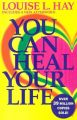You Can Heal Your Life (English) (Paperback): Book by Louise L. Hay