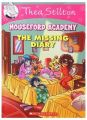 The Missing Diary (English) (Paperback): Book by Thea Stilton