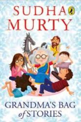 Grandma's Bag of Stories (English): Book by Sudha Murty