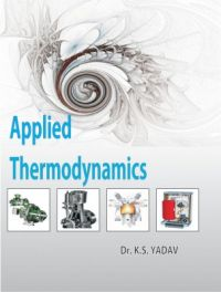 Applied Thermodynamics Book