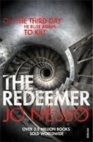 Redeemer, The: Book by Jo Nesbo