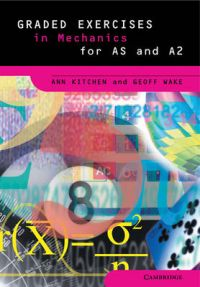 Graded Exercises in Mechanics: Book by Ann Kitchen