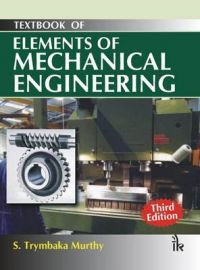 Element Of Mechanical Engineering Ebook