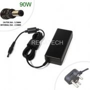 ADAPTER 90W CHARGER FOR EISYSTEMS EI SYSTEMS 4000 4404 4410 4413 4414