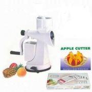 Kitchen Combo - Juicer Apple Cutter Slicer