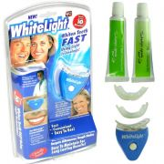 Gadget Hero Tooth Whitening System- Oral Dental Care Kit