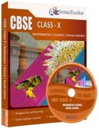 Average2Excellent CBSE Class 10 Combo Pack [Maths, Science, Social Science]