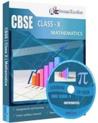 Average2Excellent CBSE Class 10 Mathematics Study Pack